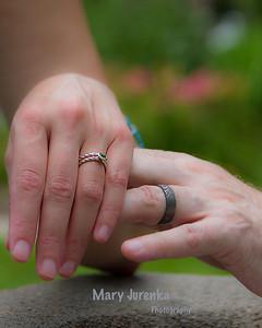 Wedding Photography in Ames, Iowa by Mary Jurenka Photography