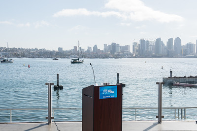 Amgen Tour of California Press Conference