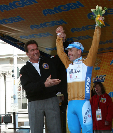 2006 Prologue - Winners Award Ceremony and Press Conference