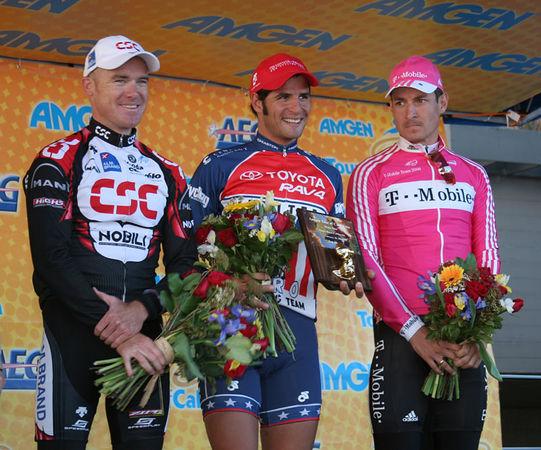 2006 Stage 1 - Santa Rosa Finish