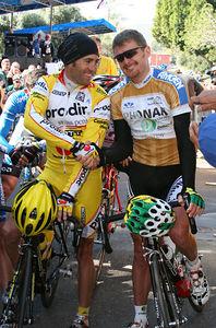 IMG_3460 Gilberto Simoni and Floyd Landis