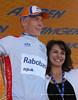 0609 Rabobank's Robert Gesink - Best Young Rider