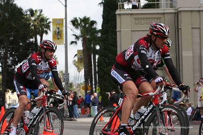 0811 Bobby Julich and Fabian Cancellara