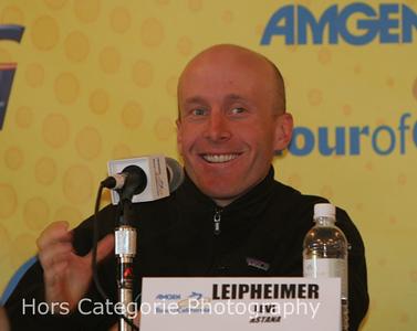 3129 Levi Leipheimer - Astana