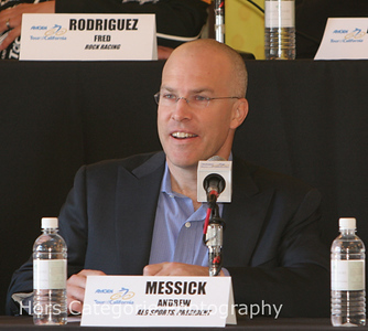 3061 Andrew Messick - AEG Sports President