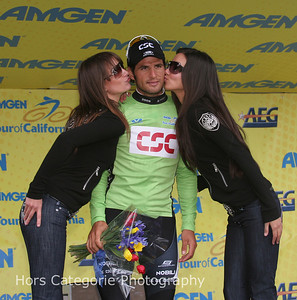 4107  JJ Haedo - Sprinters Jersey Winner