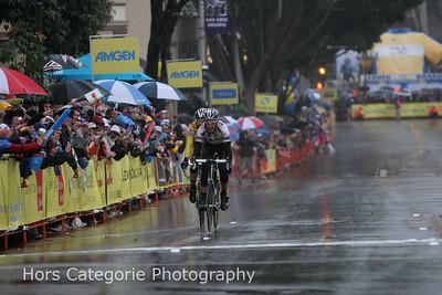 4842 George Hincapie 2nd place, Iker Camaño Ortuzar3rd