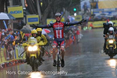 4829 Dom Rollins winning stage 4