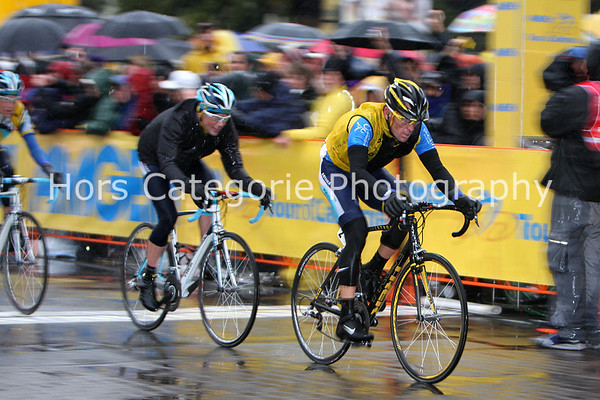 2009 Stage 1 - Davis to Santa Rosa