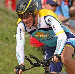 3295 Lance Armstrong (USA) Astana   14th place