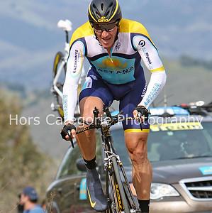 3286 Lance Armstrong (USA) Astana   14th place