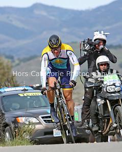 3283 Lance Armstrong (USA) Astana   14th place