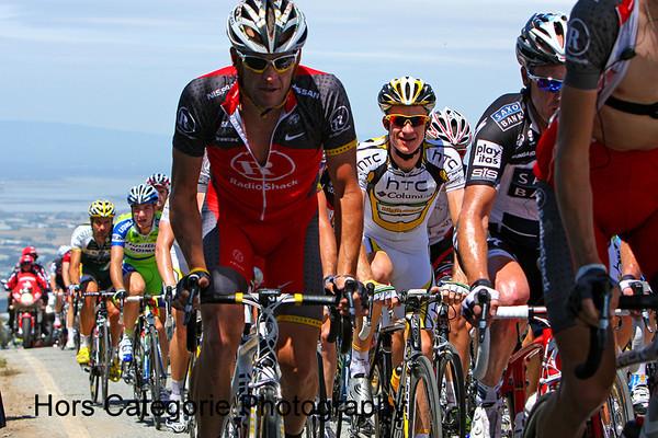 2010 Stage 4 - San Jose to Modesto