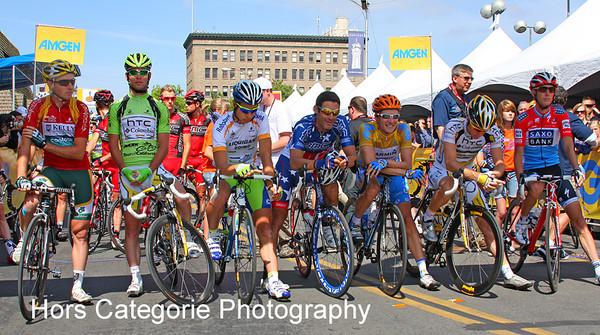 2010 Stage 5 - Visalia to Bakersfield