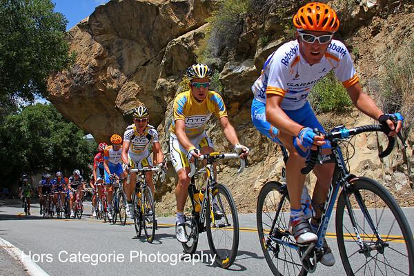 2010 Stage 8 - Thousand Oaks to Westlake Village Circuit