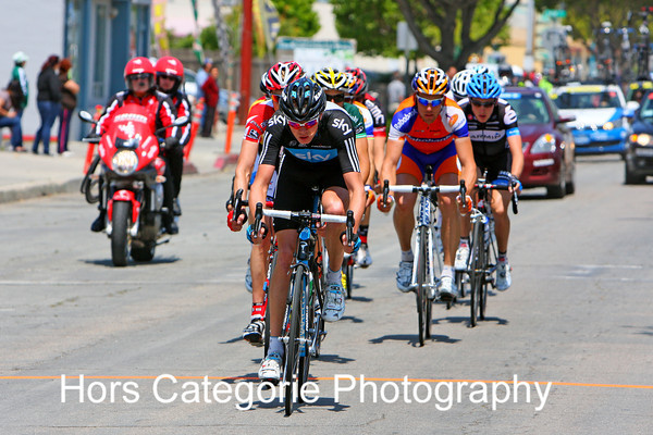 2011 Stage 5 - Seaside to Paso Robles