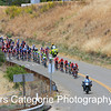 0790 Team RadioShack followed by Liquigas-Cannondale approaching 101 & San Lucas.