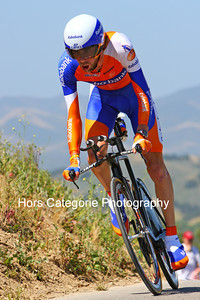 2350  Laurens Ten Dam (Ned) Rabobank Cycling Team