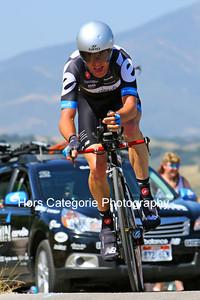 2403  Christian Vande Velde (USA) Team Garmin-Cervelo