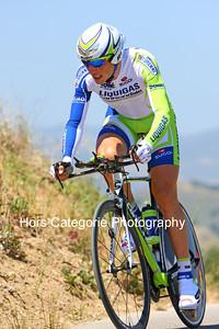 2203  Francesco Bellotti (Ita) Liquigas-Cannondale