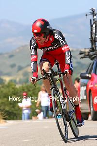 2288  Brent Bookwalter (USA) BMC Racing Team