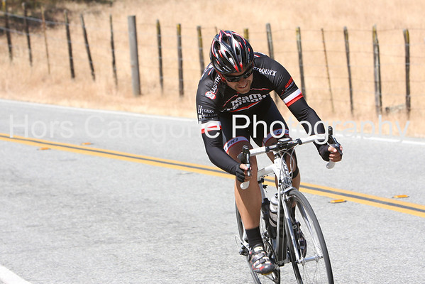 2013 - Set 1 - Silicon Valley Time Trial Charity Challenge
