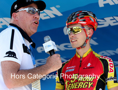 2013 Stage 1 - Escondido
