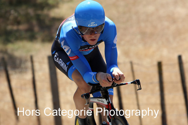 2013 Stage 6 - San Jose Time Trial