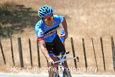 3592 Dave Zabriskie pre warm-up crash on new bike
