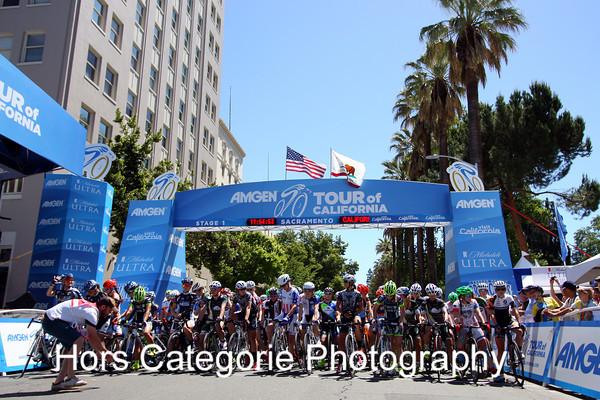 2014 Stage 1 - Sacramento - Women