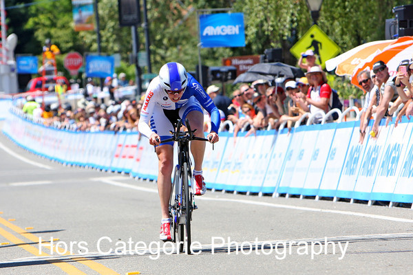 2014 Women's Pro Invitational Time Trial at Folsom