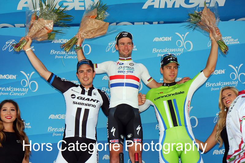2014 Stage 8 - Thousand Oaks