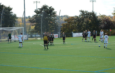 Amherst at Husson Oct 13 2013  3-0 win
