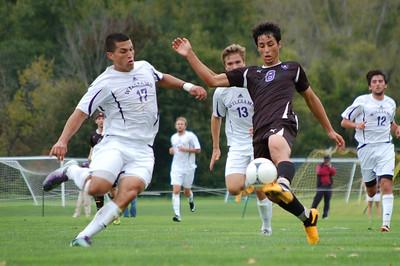 Soccer Action Photos