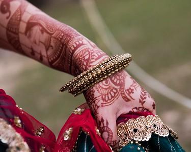 Ami weds Nirav