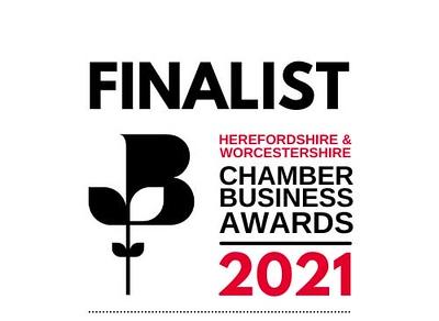 FINALIST Category Socials - Chamber Business Awards