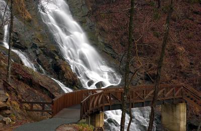 Amicalola Falls 38