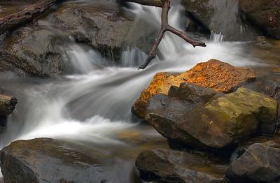 Amicalola Falls 12