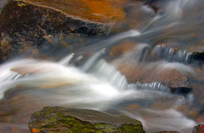 Amicalola Falls 16