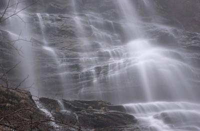 Amicalola Falls 43