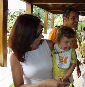 Aniversario Jorge 2007