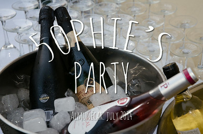 50PHIE'S PARTY
