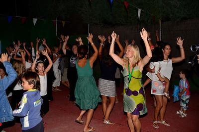 El baile!