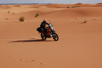 Marrocos 2008