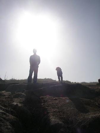 Praia das Maças - Cabo da Roca / 2005.10.02
