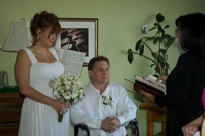 Mariage Guy & Sonia 31 mars, 2012