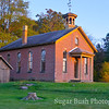 Boyd's Schoolhouse, Berlin Ohio