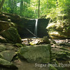 Dundee Falls, Ohio
