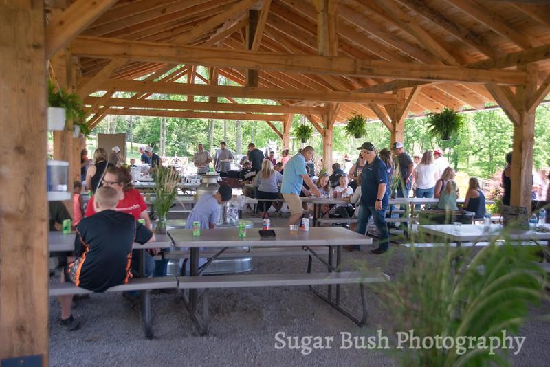 Pavilion at The Farm at Walnut Creek