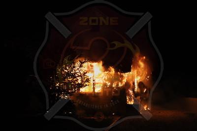 Amityville F.D. Signal 13 59 Oak St. 12/29/12